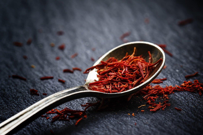 Visiolan Saffron Extract Drops